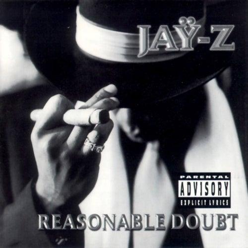 Reasonable Doubt (Reissue) by JAY-Z