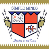 Sparkle In The Rain (Super Deluxe) by Simple Minds