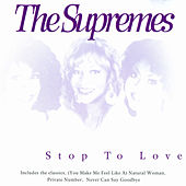 Stop To Love by The Supremes