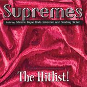 The Hitlist de The Supremes