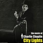 City Lights (Original Motion Picture Soundtrack) von Charlie Chaplin (Films)