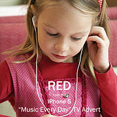 Red (From the Iphone 5 'Music Every Day' T.V. Advert) von L'orchestra Cinematique