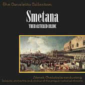 Bedřich Smetana: The Bartered Bride by Zdenek Chalabala,Soloists, Orchestra and ChorusThe Prague National Theater