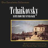 Tchaikovsky: Suite From The Nutcracker by Boston Pops