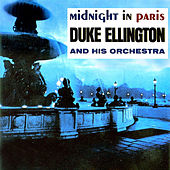 Midnight in Paris (Remastered) de Duke Ellington