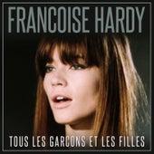Tous les garcons et les filles - Single de Francoise Hardy