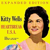 Heartbreak U.S.A. (Expanded Edition) by Various Artists