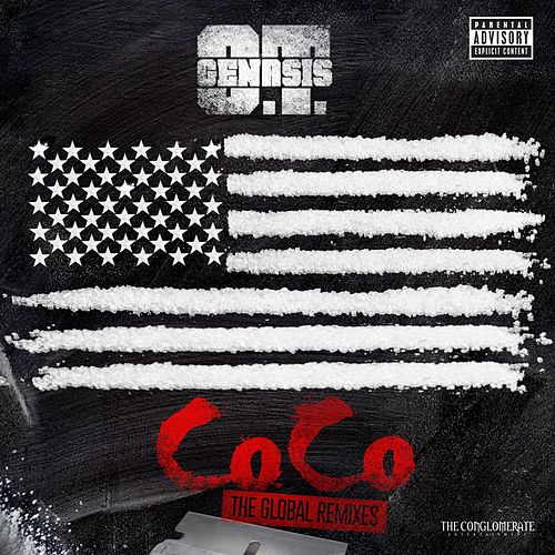 CoCo: The Global Remixes by O.T. Genasis