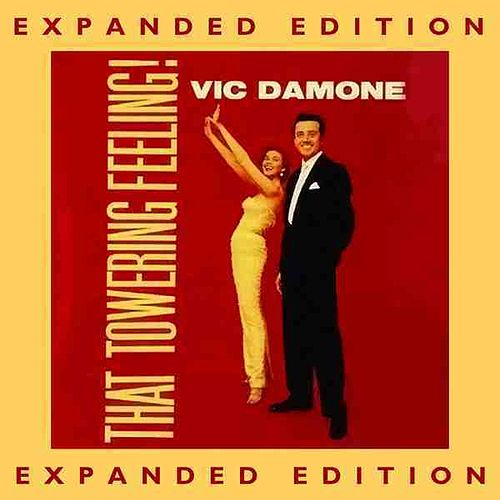 That Towering Feeling (Expanded Edition) by Vic Damone