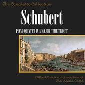 Schubert: Piano Quintet In A Major,
