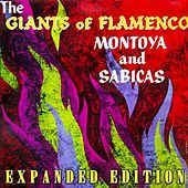 The Giants Of Flamenco (Expanded Edition) by Carlos Montoya