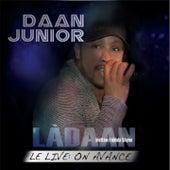 On avance (Live) by Daan Junior