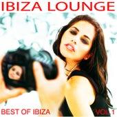 Ibiza Lounge (Best of Ibiza, Vol. 1) de Various Artists