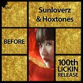 Before (Remixes) by Sunloverz