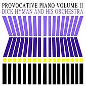 Provocative Piano Volume 2 by Dick Hyman
