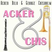 Acker & Chis de Acker Bilk