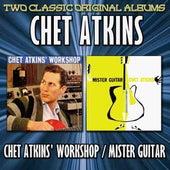 Chet Atkins' Workshop/Mister Guitar by Chet Atkins
