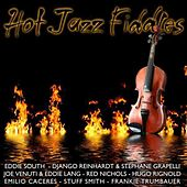 Hot Jazz Fiddles by Various Artists