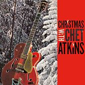 Christmas With Chet Atkins by Chet Atkins