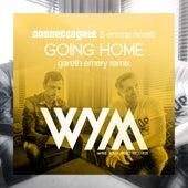 Going Home (Gareth Emery Remix) von Cosmic Gate