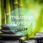 Massage Sessions - Shiatsu, Vol. 1 by Various Artists