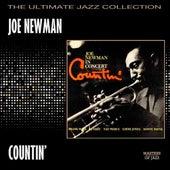 Countin' by Joe Newman