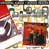 Chet Atkins' Teensville/The Other Chet Atkins by Chet Atkins