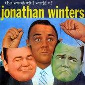 The Wonderful World Of Jonathan Winters by Jonathan Winters