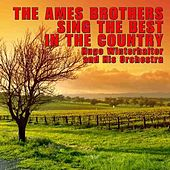 The Ames Brothers Sing The Best In The Country de The Ames Brothers