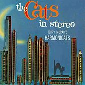 The Cats In Stereo by Harmonicats
