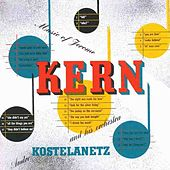 The Music Of Jerome Kern by Andre Kostelanetz & His Orchestra