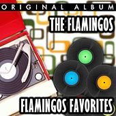 Flamingo Favourites de The Flamingos