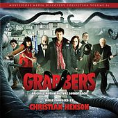 Grabbers (Original Motion Picture Soundtrack) by Christian Henson