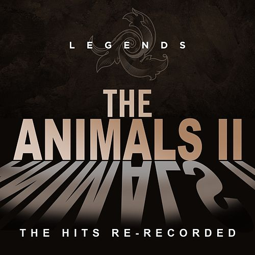 Legends - Animals by The Animals