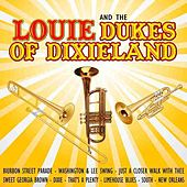 Louis And The Dukes Of Dixieland von Louis Armstrong