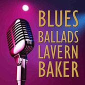 Blues Ballads von Lavern Baker