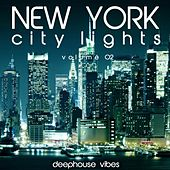 New York City Lights, Vol. 2 by Various Artists