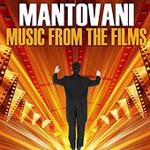 Music From The Films Album von Mantovani & His Orchestra