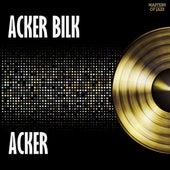 Acker de Acker Bilk