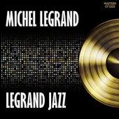 Legrand Jazz van Michel Legrand