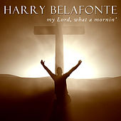 My Lord What A Mornin' by Harry Belafonte