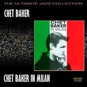 In Milan by Chet Baker