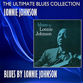 Blues By Lonnie Johnson by Lonnie Johnson