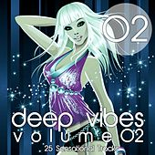 Deep Vibes, Vol. 2 (Selected Deephouse) de Various Artists