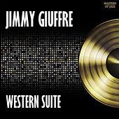 Western Suite by Jimmy Giuffre