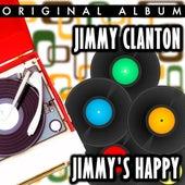 Jimmy's Happy by Jimmy Clanton