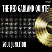 Soul Junction by The Red Garland Quintet