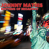 Rhythms Of Broadway by Johnny Mathis