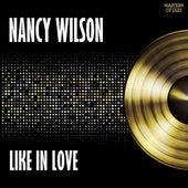 Like In Love by Nancy Wilson