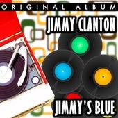 Jimmy's Blue by Jimmy Clanton
